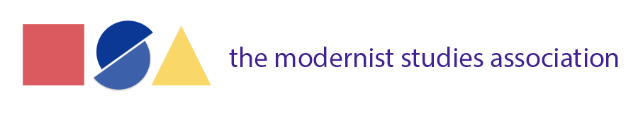 The Modernist Studies Association Banner